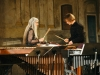 Evelyn Glennie and Johan Bridger (2015)