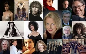 Artists 2012