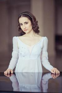 Ksenia Zvereva