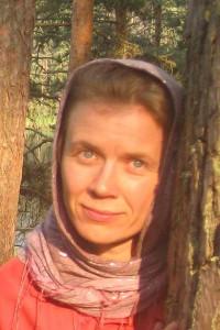 Anna-Maria McElwain
